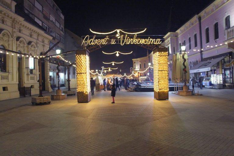 Advent in Vinkovci